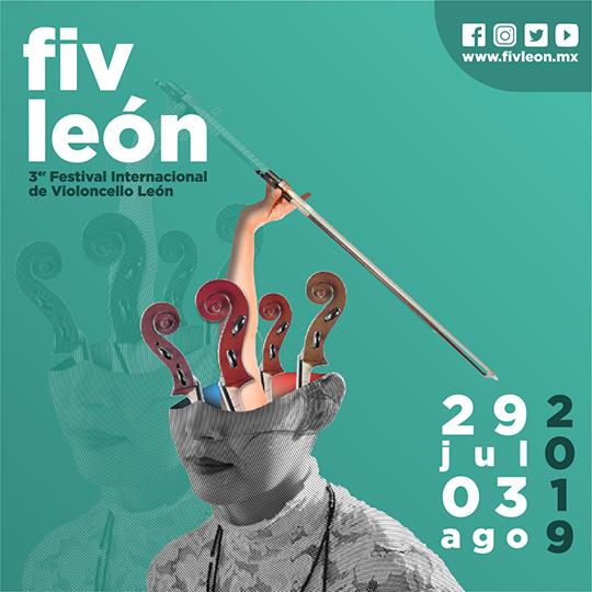 Programa FIV León 2019